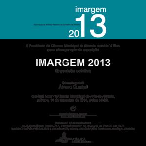 conviteIMARGEM2013